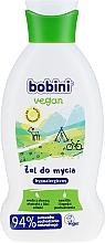 Düfte, Parfümerie und Kosmetik Duschgel - Bobini Vegan Gel