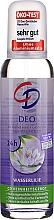 Düfte, Parfümerie und Kosmetik Körperspray Wasserlilie - CD Deo