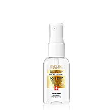Düfte, Parfümerie und Kosmetik Nagellack-Schnelltrocknungsspray - Eveline Cosmetics Nail Therapy