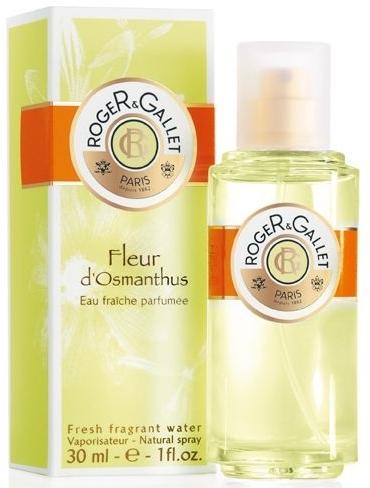 Roger & Gallet Fleur D'Osmanthus - Eau de Parfum — Bild N1