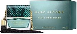 Düfte, Parfümerie und Kosmetik Marc Jacobs Divine Decadence - Eau de Parfum