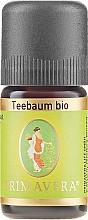 Düfte, Parfümerie und Kosmetik Teebaumöl - Primavera Organic Tea Tree Oil