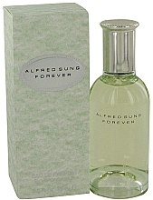 Düfte, Parfümerie und Kosmetik Alfred Sung Forever - Eau de Parfum
