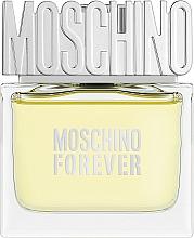 Düfte, Parfümerie und Kosmetik Moschino Forever - Eau de Toilette