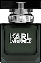 Düfte, Parfümerie und Kosmetik Karl Lagerfeld Karl Lagerfeld for Him - Eau de Toilette