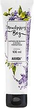 """Düfte, Parfümerie und Kosmetik Haarspülung für unterschiedliche Porosität """"Flieder"""" - Anwen Conditioner for Hair with Different Porosity Moisturizing Lilac"""