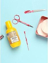 Acetonfreier Nagellackentferner mit Sonnenblumenextrakt - Barwa Natural Nail Polish Remover — Bild N2