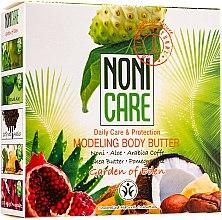 Düfte, Parfümerie und Kosmetik Modellierende Körperbutter zum Abnehmen - Nonicare Garden Of Eden Modeling Body Butter