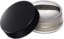 Düfte, Parfümerie und Kosmetik Transparenter loser Gesichtspuder - Kanebo Sensai Loose Powder Translucent