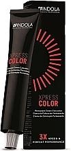 Düfte, Parfümerie und Kosmetik Permanente Haarfarbe - Indola Xpress Color 3X Speed & Perfect Performance
