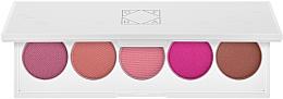 Düfte, Parfümerie und Kosmetik Rouge-Palette - Ofra Signature Palette Blush