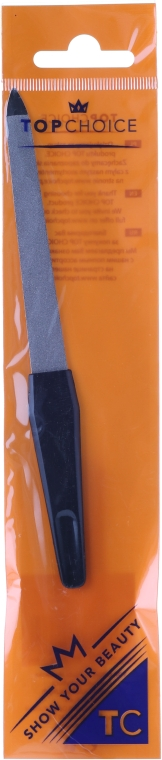Saphirfeile 120/120 7682 schwarz - Top Choice — Bild N1
