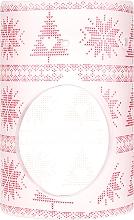 Düfte, Parfümerie und Kosmetik Aromalampe - Yankee Candle Red Nordic Frosted Wax Melt Warmer