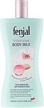 Düfte, Parfümerie und Kosmetik Schützende und feuchtigkeitsspendende Körperlotion - Fenjal Intensive Body Milk 24H Hydro Care