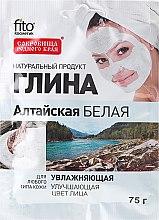 Düfte, Parfümerie und Kosmetik Feuchtigkeitsspendender Altai-Ton für Gesicht und Körper - Fito Kosmetik
