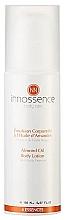 Düfte, Parfümerie und Kosmetik Pflegende Körperemulsion mit Mandelöl - Innossence 4 Essence Body Emulsion Almond Oil