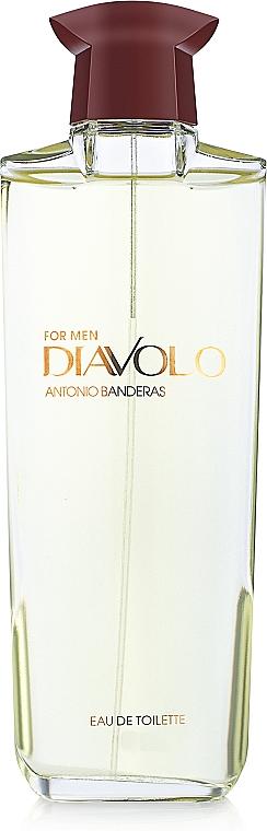 Antonio Banderas Diavolo - Eau de Toilette