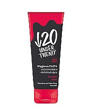 Düfte, Parfümerie und Kosmetik Anti-Akne Gesichtsreinigungsmaske - Under Twenty Anti Acne Cleansing And Detoxing Clay Paste