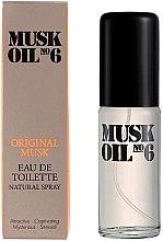 Düfte, Parfümerie und Kosmetik Gosh Muck Oil No6 - Eau de Toilette