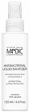 Düfte, Parfümerie und Kosmetik Desinfektionsmittel mit 70% Alkohol - Pierre Rene Antibacterial Liquid Sanitizer