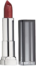 Düfte, Parfümerie und Kosmetik Matter Lippenstift - Maybelline Color Sensational Matte Metallics Lipstick