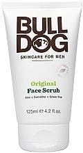 Düfte, Parfümerie und Kosmetik Gesichtspeeling mit Aloe Vera, Leindotter und grünem Tee für Männer - Bulldog Skincare Face Scrub Original