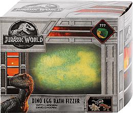 Düfte, Parfümerie und Kosmetik Kinder Badebombe mit Sprudeleffekt - Corsair Universal Jurassic World Bath Fizzer