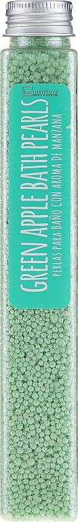 Badeperlen Grüner Apfel - IDC Institute Bath Pearls Green Apple
