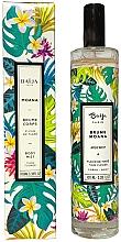 Düfte, Parfümerie und Kosmetik Körpernebel mit Tiare-Blüten - Baija Moana Body Mist