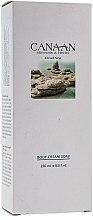 Düfte, Parfümerie und Kosmetik Creme-Seife mit Mineralien und Kräutern - Canaan Minerals & Herbs Body Cream Soap
