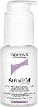 Korrigierende Anti-Aging Gesichtscreme für normale bis trockene Haut - Noreva Laboratoires Alpha KM Corrective Anti-Ageing Treatment Normal To Dry Skins — Bild N5