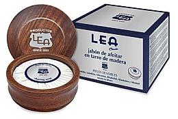 Düfte, Parfümerie und Kosmetik Rasierseife für empfindliche Haut - Lea Classic Shaving Soap