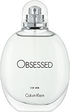 Düfte, Parfümerie und Kosmetik Calvin Klein Obsessed For Men - Eau de Toilette