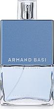 Düfte, Parfümerie und Kosmetik Armand Basi L'Eau Pour Homme - Eau de Toilette