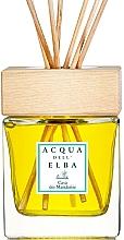 Düfte, Parfümerie und Kosmetik Raumerfrischer Casa Dei Mandarini - Acqua Dell Elba Casa Dei Mandarini Diffuser
