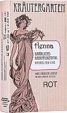Düfte, Parfümerie und Kosmetik Rotes Hennapulver in Triple A Qualität - Styx Naturcosmetic Henna Pulver Rot