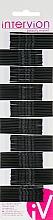 Düfte, Parfümerie und Kosmetik Haarklammern 499866 schwarz 100 St. - Inter-Vion