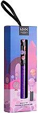 Düfte, Parfümerie und Kosmetik Lipgloss - Nyx Professional Makeup Land of Lollies Glossy Lip Tint