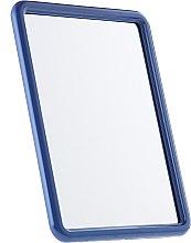 Düfte, Parfümerie und Kosmetik Standspiegel 14x19 cm 9254 blau - Donegal One Side Mirror