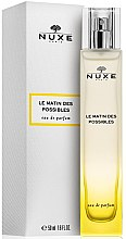 Düfte, Parfümerie und Kosmetik Nuxe Le Matin Des Possibles - Eau de Parfum