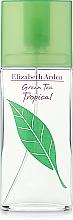 Düfte, Parfümerie und Kosmetik Elizabeth Arden Green Tea Tropical - Eau de Toilette