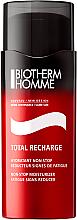 Düfte, Parfümerie und Kosmetik Gesichtsgel - Biotherm Homme Biotherm Total Recharge Care