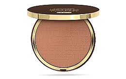 Düfte, Parfümerie und Kosmetik Bronze-Kompaktpuder - Pupa Desert Bronzing Powder