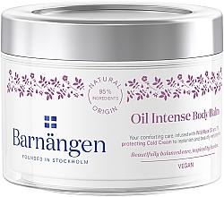Düfte, Parfümerie und Kosmetik Intensiver Körperbalsam mit Wildrosenöl und kalter Creme - Barnangen Oil Intense Body Balm