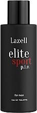 Düfte, Parfümerie und Kosmetik Lazell Elite Sport P.I.N - Eau de Toilette