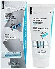 Düfte, Parfümerie und Kosmetik Anti-Cellulite Körperkonzentrat - Farmona Nivelazione Perfect Body