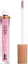 Düfte, Parfümerie und Kosmetik Lipgloss - NEO Make up Bling Effect Lipgloss