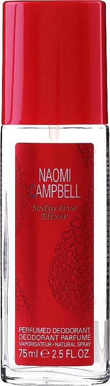 Naomi Campbell Seductive Elixir - Parfümiertes Körperspray
