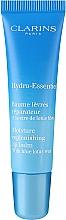 Düfte, Parfümerie und Kosmetik Feuchtigkeitsspendender und pflegender Lippenbalsam - Clarins Hydra-Essentiel Moisture Replenishing Lip Balm