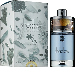 Ajmal Shadow II - Eau de Parfum — Bild N2